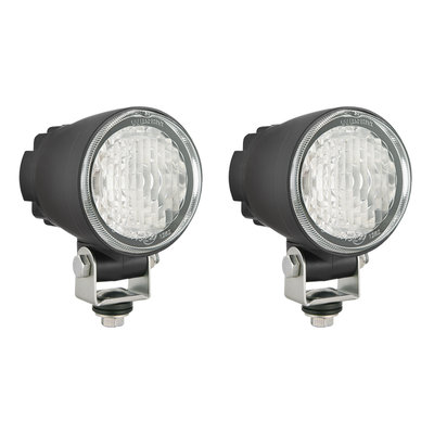 Set LED Verstralers Motor ECE-Goedgekeurd