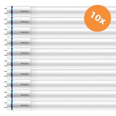 10x Philips Master LED tube 120cm HO 12,5W T8