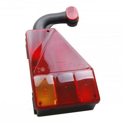 Aspöck Achterlicht Earpoint 1 Rechts Met Markeringslamp