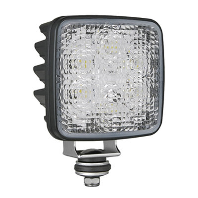 Wesem CRK2 LED Work Light Square