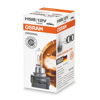 Osram H9B Halogeen Lamp 12V PGJY19-5 Original Line