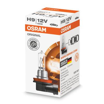 Osram H9 Halogeen Lamp 12V PGJ19-5 Original Line