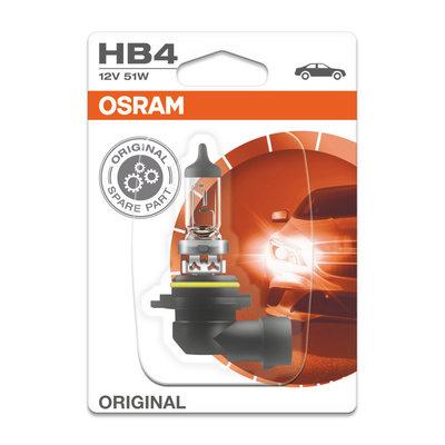 Osram HB4 Halogeen Lamp 12V P22d Original Line