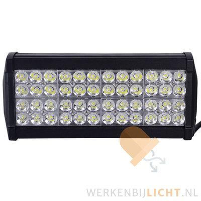 144W LED Verstraler rechthoekig