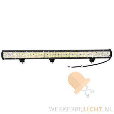 234W LED Lightbar verstraler