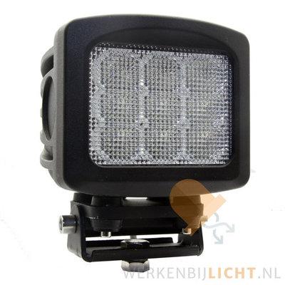 90W LED werklamp 90° 9000LM