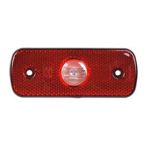 LED Achtermarkering 10-30V
