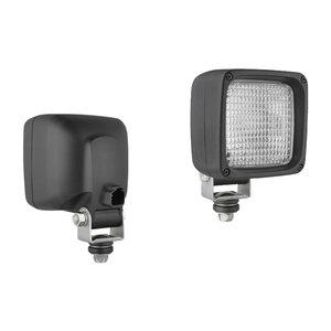 Halogeen Werklamp + Deutsch-DT inbouw + 24V lamp