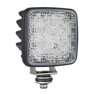 Wesem CRK2 LED Werklamp Vierkant + AMP-Superseal