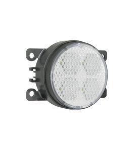LED Werklamp Breedstraler 1500LM + Kabel + Standaard