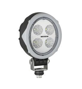 LED Werklamp Breedstraler 1500LM + AMP Superseal