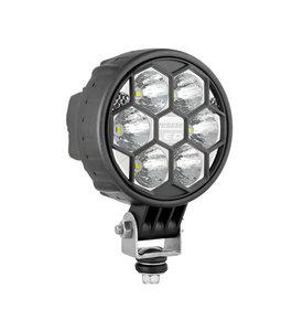 LED Werklamp Verstraler 1500LM + AMP Superseal