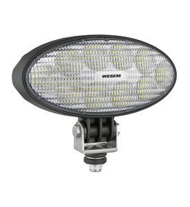 LED Werklamp Breedstraler 4000 Lumen + Deutsch DT