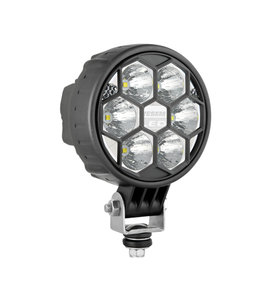 LED Werklamp Verstraler 2500LM + Inbouw Deutsch-DT