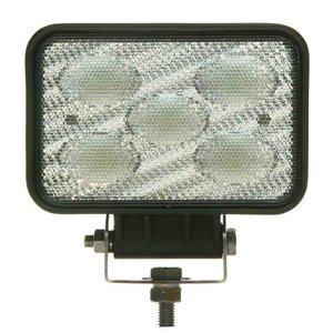 50W LED Werklamp 90° 5000LM