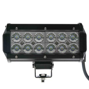 36W PRO LED Lightbar Breedstraler
