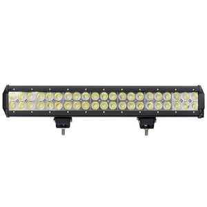 126W LED Lightbar verstraler