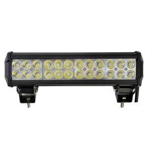72W LED Verstraler Rechthoekig