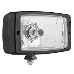 koplamp, H4, 184x102x108, IP55
