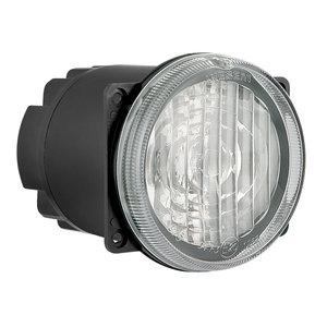 Wesem LED inbouw dagrijverlichting