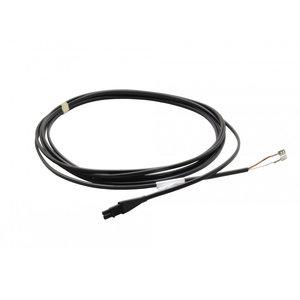 Aspöck Kabel 2 Meter Met 2-Polig Steekverbinder