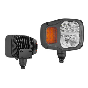 LED Koplamp Met Richtingaanwijzer Rechts