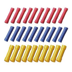 Set Doorverbinders Geïsoleerd (30 stuks)
