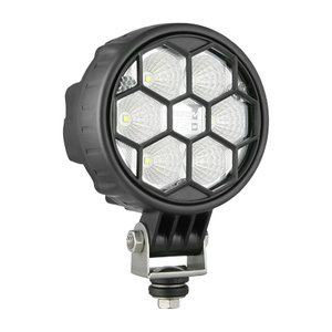 LED Werklamp Breedstraler 2500LM + AMP Superseal