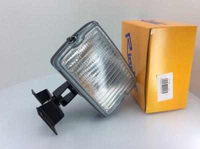 Rinder Halogeen Werklamp Rechthoekig 911.00