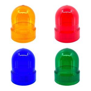 Losse Lens Voor Dasteri 420 serie zwaailampen