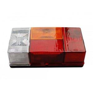 Hella 2VP 006 040-121 achterlicht met achteruitrijlicht