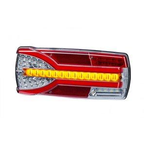 Horpol LED Achterlicht Links Carmen LZD 2300