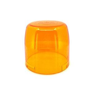 Oranje Losse Lens Voor Dasteri 460 serie zwaailampen