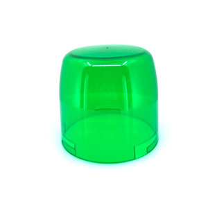 Groene Losse Lens Voor Dasteri 460 serie zwaailampen
