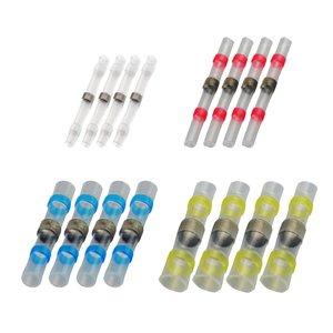 Set Soldeerhulzen Waterdicht (16 stuks)