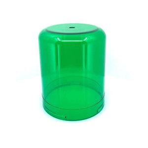Groene Losse Lens Voor Dasteri 410 serie zwaailamp