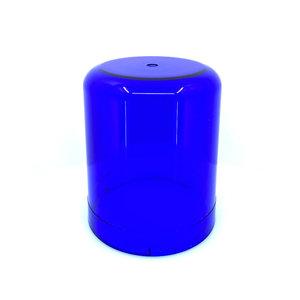 Blauwe Losse Lens Voor Dasteri 410 serie zwaailamp