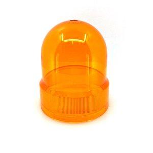Oranje Losse Lens Voor Dasteri 420 serie zwaailampen