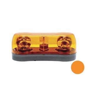 Mini Halogeen Zwaaibalk Vlakke Montage