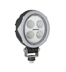LED Werklamp Ovaal Breedstraler 1500LM + Deutsch-DT