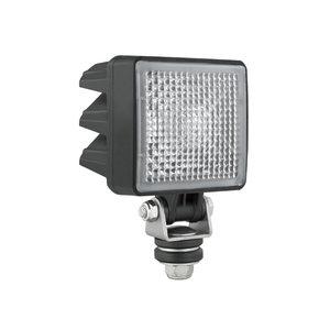Wesem LED Werklamp 800LM Vierkant + Deutsch-DT
