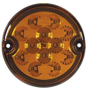LED Richtingaanwijzer 9-33v
