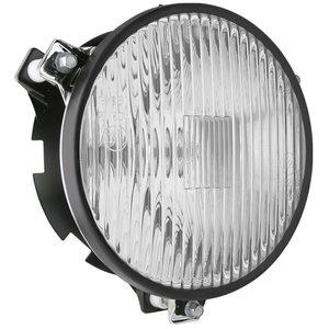 Rally Lamp Mistlamp Ø180mm + Halogeen Lamp
