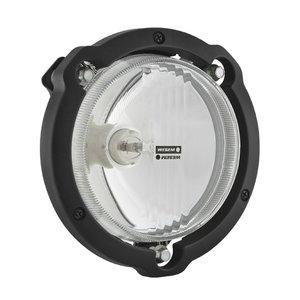 Rally Lamp Verstraler Met Frame Ø122mm + Halogeen lamp