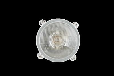 Wesem koplamp Ø139x88mm 4-punts Bevestiging