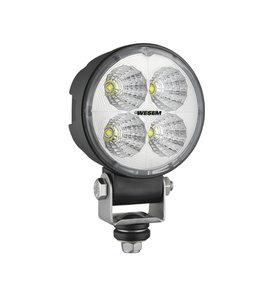 LED Werklamp Verstraler 2000LM + AMP Faston