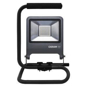 Osram 50W LED Werklamp 230V + Handvat