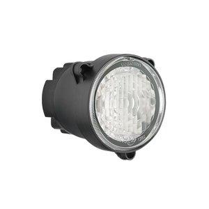 Wesem LED Werklamp Inbouw 9W + Deutsch-DT