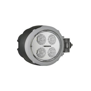 LED Werklamp CRV2-FF 1500LM Zijbevestiging + Deutsch-DT