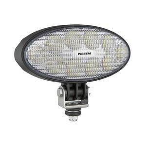 LED Werklamp Breedstraler 2200LM + AMP Superseal